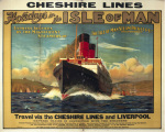 Isle of Man - Cheshire Lines