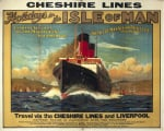 Isle of Man - Cheshire Lines by National Railway Museum