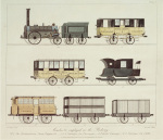 Historic Railway Coaches
