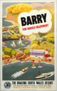 Barry - Bracing South Wales Resort