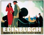 Edinburgh - Cannon