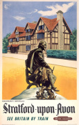 Stratford-upon-Avon - Shakespeare's Birthplace II