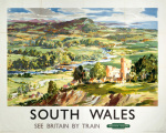 South Wales by National Railway Museum