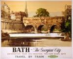 Bath - Georgian City