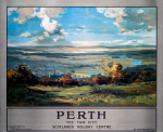 Perth - The Fair City