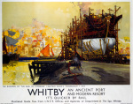 Whitby - Captain Cook's Endeavour by National Railway Museum