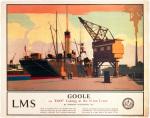 Goole - SS Don Coaling
