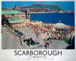 Scarborough - The Spa