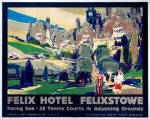 Felix Hotel, Felixstowe by National Railway Museum