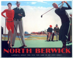 North Berwick - Golf I