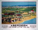Aberdeen - Silver City by the Sea