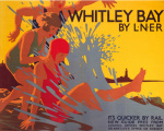 Whitley Bay - Splash by National Railway Museum