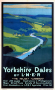 Yorkshire Dales - Holiday Handbook