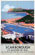 Scarborough - New Swimming Pool