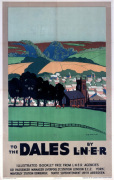 To the Dales by LNER