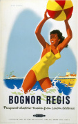 Bognor Regis by National Railway Museum
