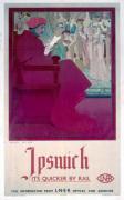 Ipswich - Cardinal Wolsey