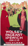 Ipswich - Wolsey Pageant by National Railway Museum