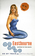 Eastbourne - Mermaid by National Railway Museum