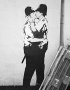 Banksy - Brighton by Panorama London