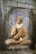 Banksy - Buddah