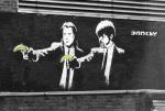 Banksy - Old Street 4