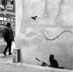 Banksy - Whitecross Street by Panorama London