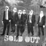Sold Out by Panorama London