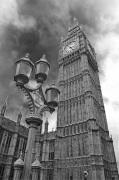 Big Ben 2 by Panorama London