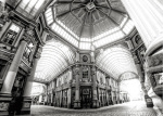 Leadenhall Market by Panorama London