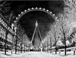 London Eye (Black)