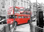 No.9 Bus 2 by Panorama London
