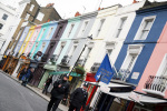 Portobello Road 1 by Panorama London