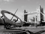 Tower Bridge Sundial by Panorama London