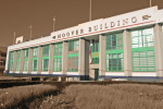 Hoover Building 2 by Panorama London