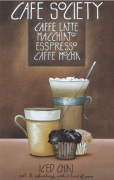 Café Society by Mandy Pritty