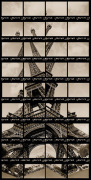 Eiffel Tower by Thomas Kellner