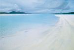 Luskentyre Colours, Isle Of Harris by Hugh Milsom