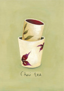 Chai Tea by Nicola Evans