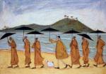 The Seven Umbrellas of Enlightenment