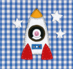 Rocket Boy by Catherine Colebrook