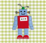 Robots Rule OK by Catherine Colebrook