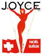 Joyce, Noël, Paris by Michel Canetti