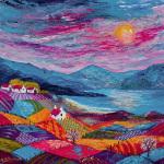Idyllic View by Kathleen Buchan