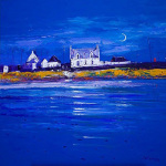 New Moon Isle of Tiree