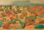 At Taormina 1924