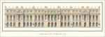 Chateau de Versailles by Anonymous