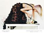 Gemma Ward by Mario Testino