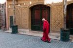 Medina Souk, Marrakech, Morocco by Sergio Pitamitz