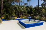 Majorelle Gardens, Marrakech, Morocco by Sergio Pitamitz
